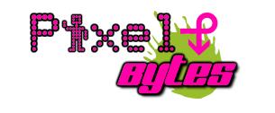 Pixel & Bytes Logo